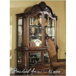 70505t-54 Aico Furniture Windsor Court Dining Room Curio