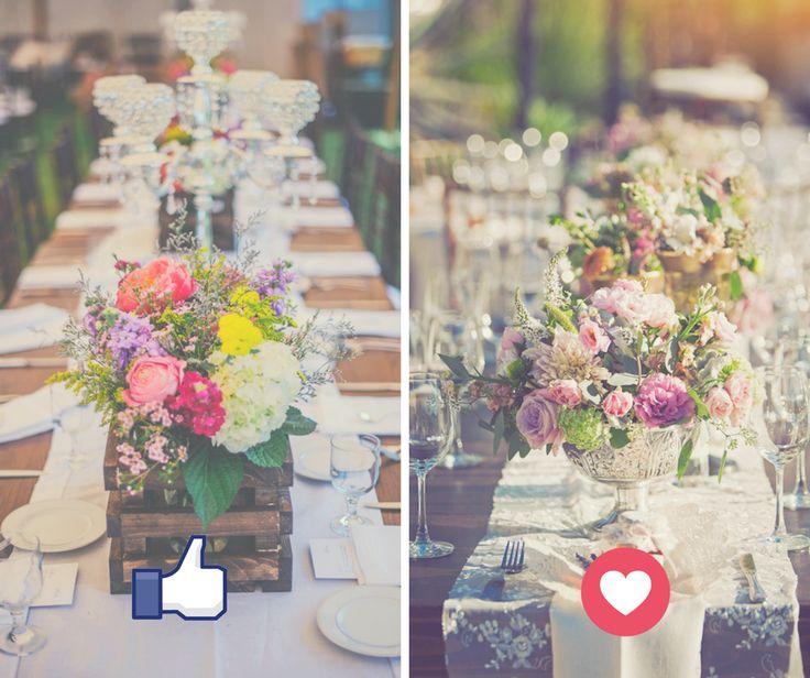 Centros de mesa y decoración para tu evento ¿Cuál prefieres? #Catering #PastelDeBodas #Decoracion #Novia #Bodas #PrimeraComunion #Bautizo #Graduacion #Eventos #WeddingIdeas #Fiestas #WeddingPlanner #EventPlanner #WeddingInspiration #WeddingDecor #Weddings #Decoration #DosArroyos #BodasEnQueretaro #Queretaro #Mexico #SalonParaFiestas #SalonParaEventos #JardinParaFiestas #JardinParaBodas #CentrosDeMesa #DecoracionEventos https://goo.gl/nDFkA7