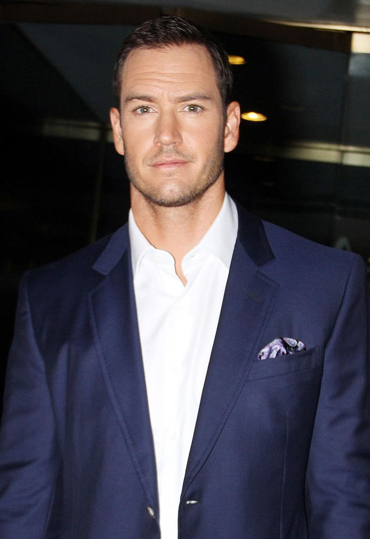 NBC Orders Mark-Paul Gosselaar Sitcom to Series