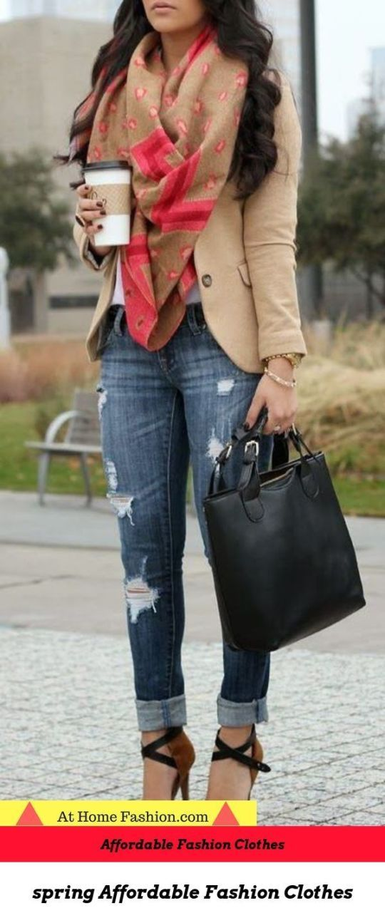 Cute Outfit Ideas Affordable Fashion Clothes How To Put Together A