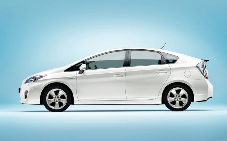 Image for 2010 Toyota Prius