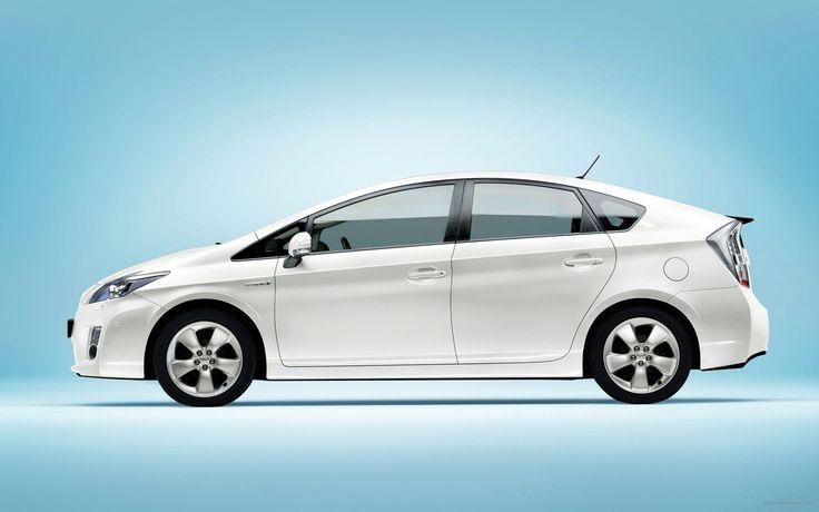 Image for 2010 Toyota Prius