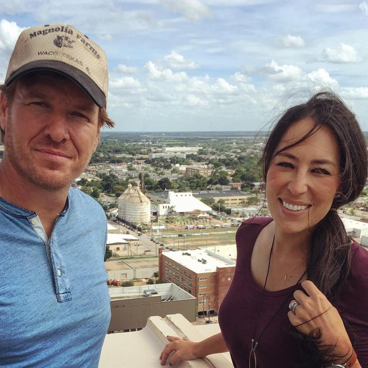 The 3 Things You Must Agree to Before Being Cast on Fixer Upper