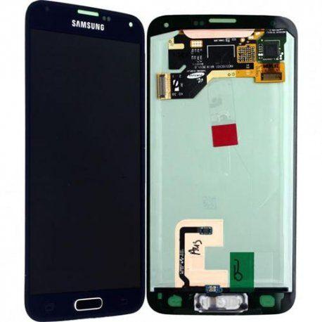 De ce sa nu comanzi Ansamblu Samsung Galaxy S5 G900F cand l-ai gasit pe iNowGSM.ro la un pret bun?