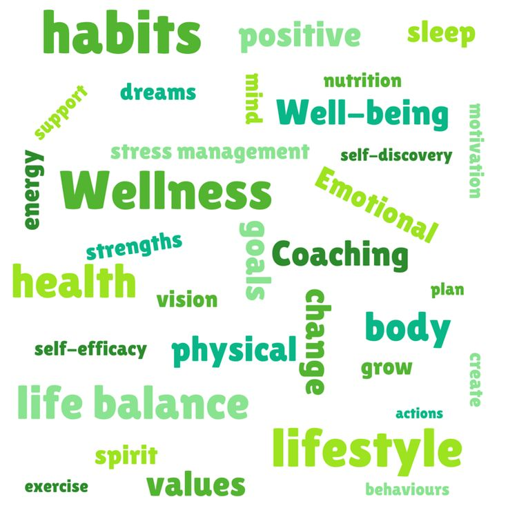 What exactly is lifestyle and wellness coaching?