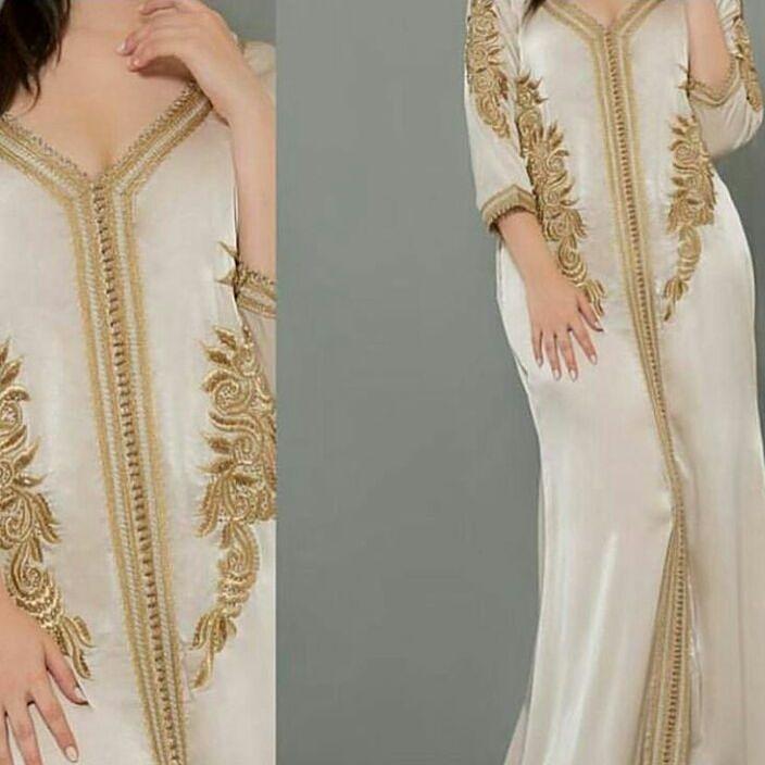 47 Likes 4 Comments جلابيات مغربية موضة وجمال Q A T R 974 On Instagram لي تحب الكشخة تتفضل Dress Clothes For Women Caftan Moroccan Clothing