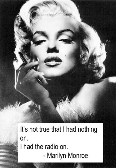 Marilyn Monroe Living Room Decor: Best 25+ Marilyn Monroe Quotes Ideas On Pinterest