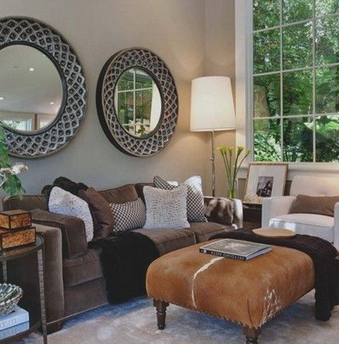 25 Living Room Ideas On A Budget 07 Living In The Room Pinterest Beautiful Furniture And