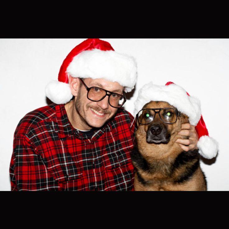 #Merryteddy