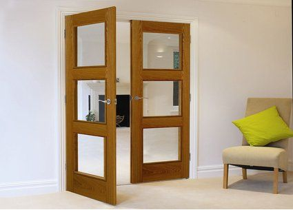 Interior french doors double doors ideas casa pinterest doors internal doors y french doors for Interior double glass french doors
