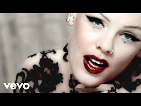 P!nk - Blow Me (One Last Kiss) (Color Version) - YouTube