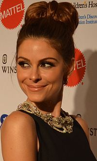 Maria Menounos - Wikipedia, the free encyclopedia