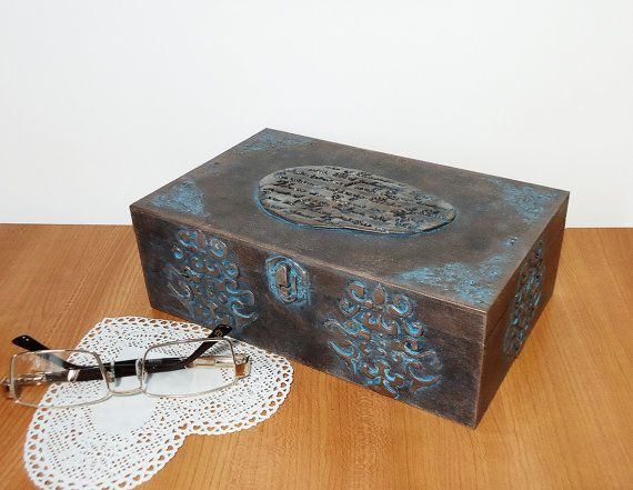 etsy jewelry box personalized 2