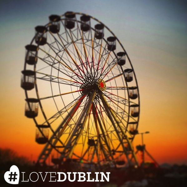 Dublin is an Instagrammers dream! Just ask @susanbutterly who took this amazing photo!From hilltop sunsets to 360 views of the city, check out these picture perfect spots! Remember to share your photos using #LoveDublin and you could feature on our Facebook, Twitter and Instagram.  #LoveDublin #love #Dublin #vsco #vscocam #travel #photoftheday #pic #picoftheday #ff #tip #ireland #photo #art #photography #artist