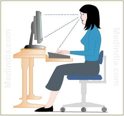 1000 Images About Ergonomic Tips On Pinterest Health