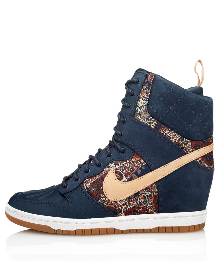 liberty nike wmns sneakerboots 06 Liberty x Nike WMNS SneakerBoot Collection