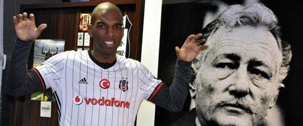 Beşiktaş'ın yeni transferi Ryan Babel kimdir?