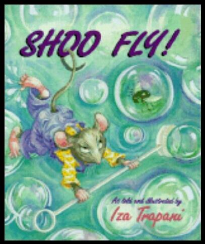 Shoo Fly song book