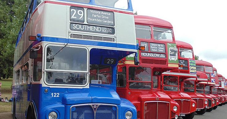 Get details on Castle Point Transport Museum in Canvey Island. Check opening times, prices, reviews and directions before you go.