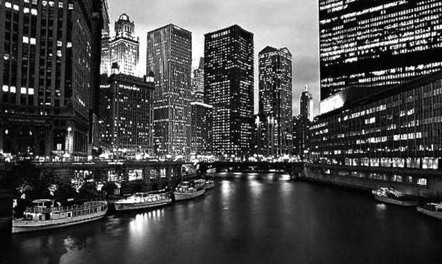 Chicago, cinque libri per volare via nella Windy city