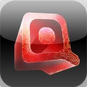 QRdeCODE - QRコード読み取りだけでなく、作成も、転送も出来るアプ