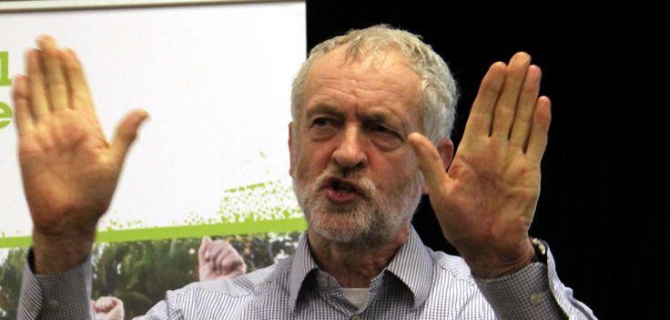 Jeremy Corbyn will not back plans for UK to leave EU http://descrier.co.uk/politics/jeremy-corbyn-will-not-back-plans-for-uk-to-leave-eu/