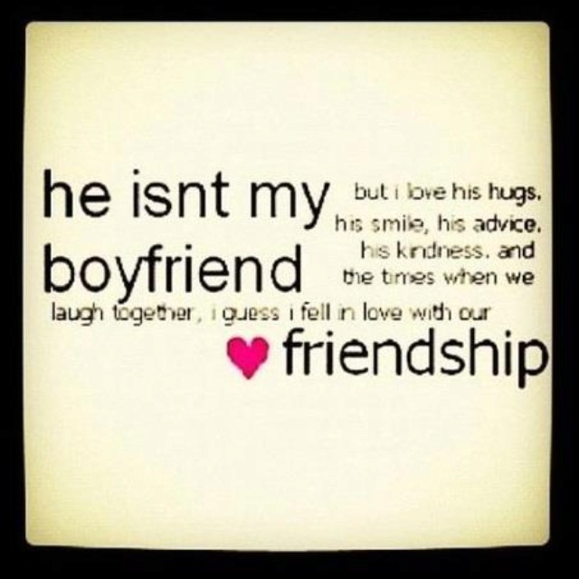 Guy Friends Friendship Quotes