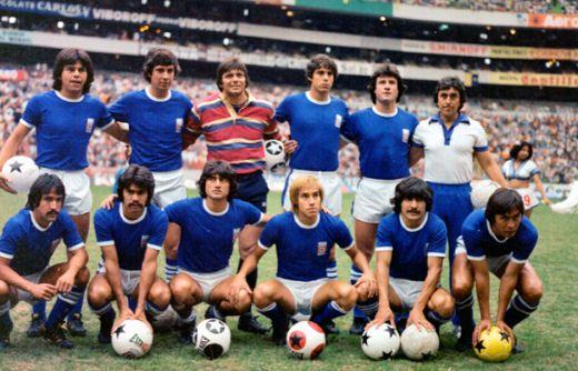 1979 Cruz Azul