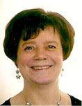 Mieke Houthaeve, oprichter Sarahbeweging