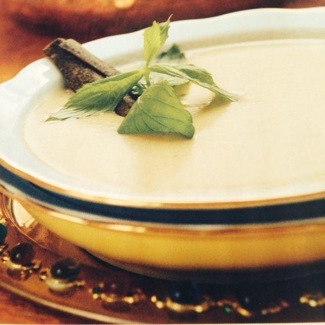 Nohut çorbası Tarifi