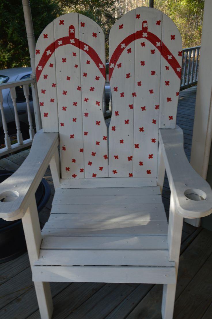 Flip Flop Chair 256 Best Flip Flops Images On Pinterest