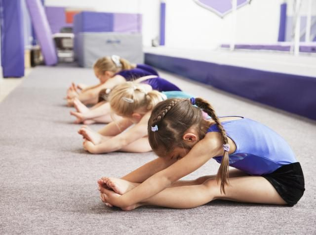 Leotards for Gymnastics: The Best Places to Buy