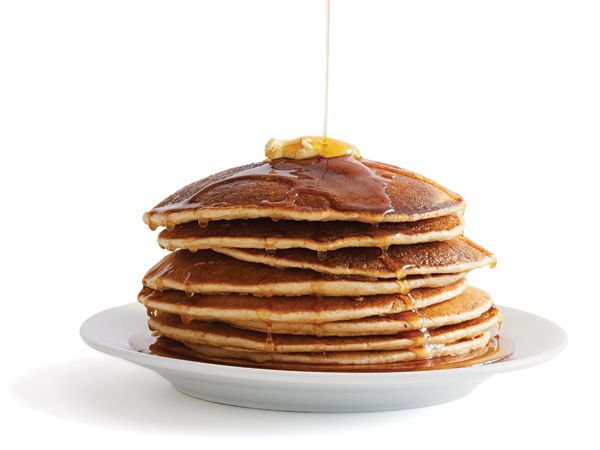 100 Cleanest Packaged Food Awards 2014: Organic High Fiber Pancake Mix