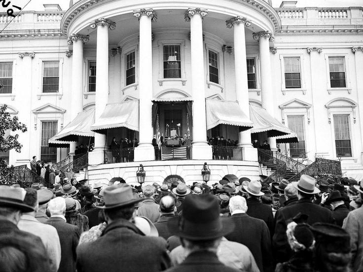 Vida na Casa Branca: curiosidades e histórias desconhecidas sobre os presidentes americanos   Ahead Mkt