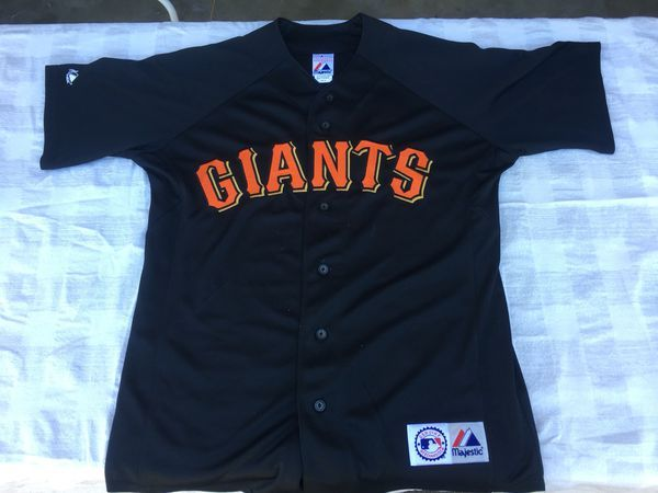 check out de142 89f7f San Francisco Giants Jersey. Size Medium. Like new condition ...