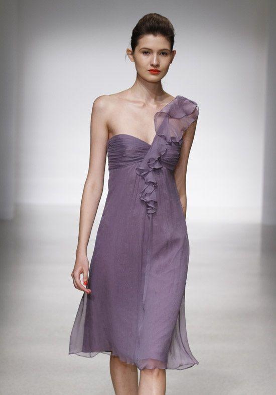 Grape Bridesmaid Dress (AD3700620),Bridesmaid Dresses,