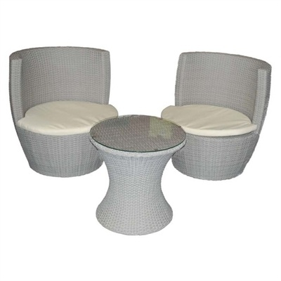 Industry End Table, (Set of 3) Modern Furniture
