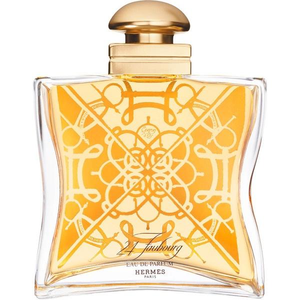 Women's Hermes 24 Faubourg - ?peron d'Or Limited Edition, Eau de parfum natural spray, 3.3 oz found on Polyvore