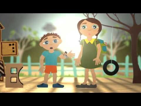 What are child rights? - YouTube Brother and sister duo Jack and Ruby explore the Convention on the Rights of the Child, which guides all of UNICEF's work.