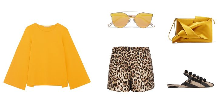 Moda no Sapatinho: quero este look # 89