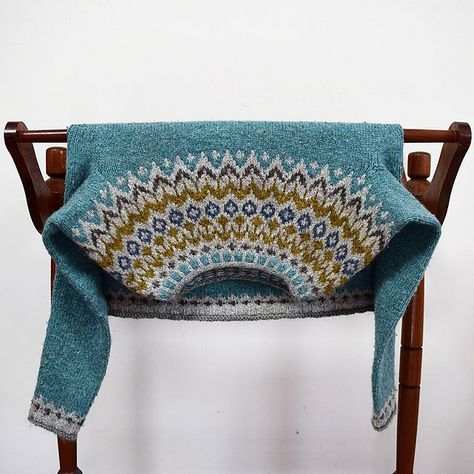 Ravelry: Project Gallery for patterns from Knitting with Icelandic Wool / Prjónað úr íslenskri ull