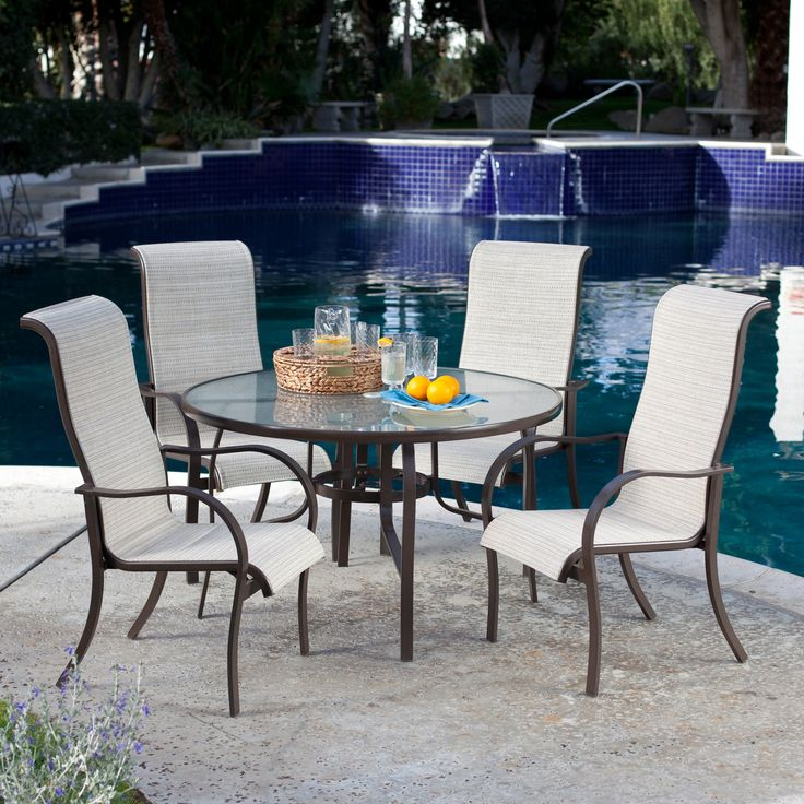 114 best images about lanai furniture on pinterest for Outdoor lanai furniture