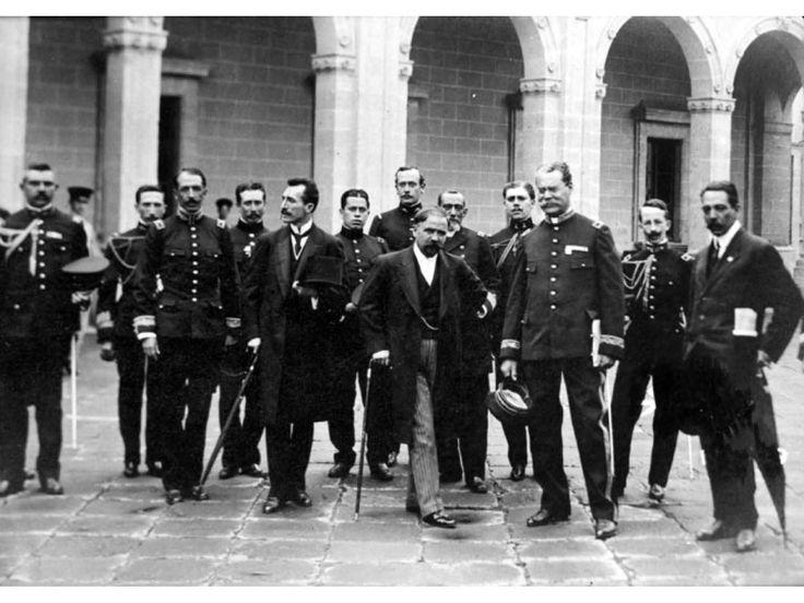 San Luis Potosi En Vivo   El Plan de San Luis. 5 de octubre de 1910   Ágora global