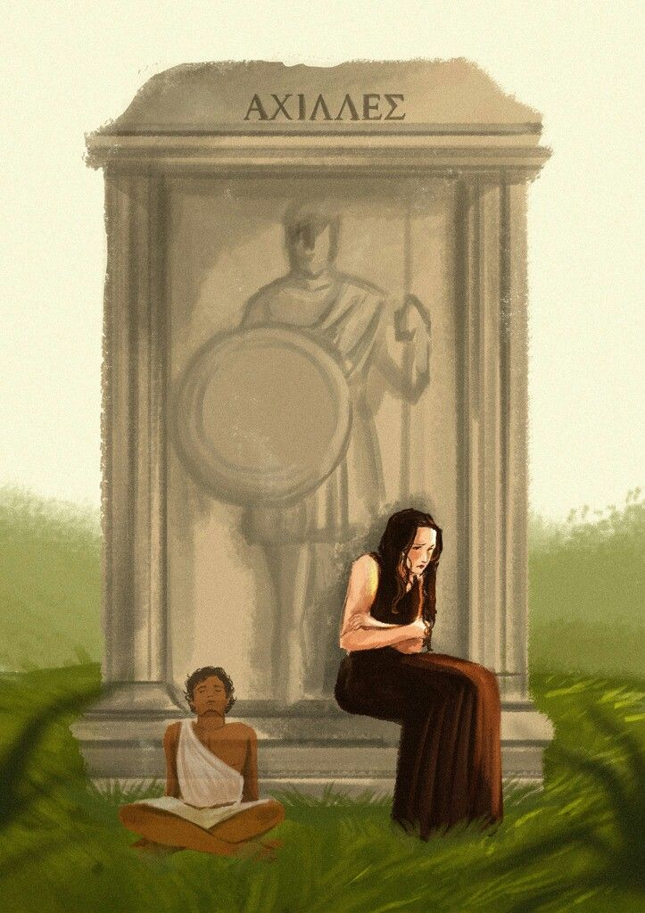 We Are All There Goddess And Mortal And The Boy Who Was Both Madeline Miller The Song Of Achilles T Achilles And Patroclus Greek Mythology Art Achilles