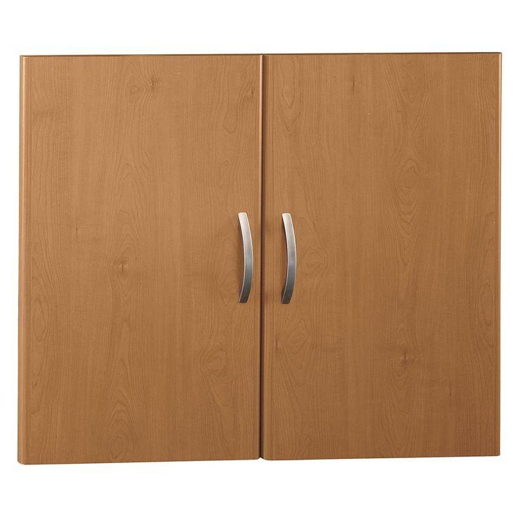 Bush Business Furniture Series C Half Height Door Kit 63