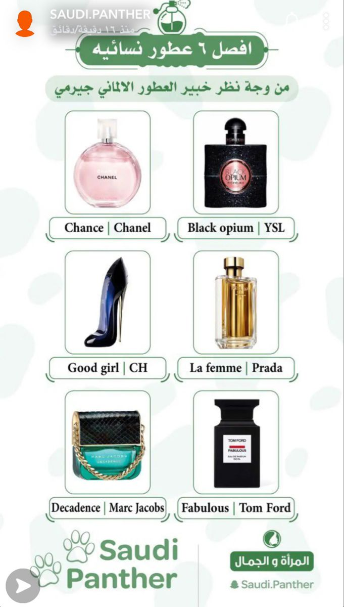 عطور نسائية Fragrances Perfume Woman Street Fashion Photography Fragrances Perfume