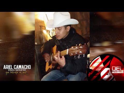 Ya Lo Supere - Ariel Camacho - DEL Records 2015 #ArielCamachoParaSiempre ♡♡♡