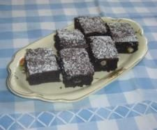 Recipe Luscious Chocolate Brownies by ditompsett - Recipe of category Baking - sweet