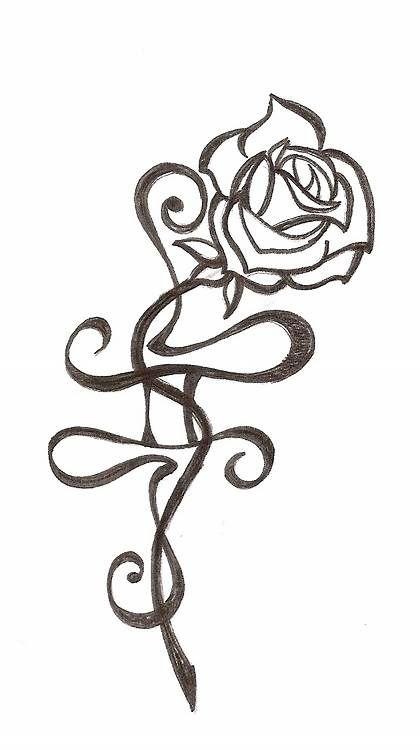 Image result for Celtic Gemini Tattoo Symbol Designs