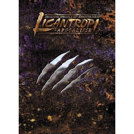 Licantropi - L'apocalisse (Edizione speciale 20° anniversario)